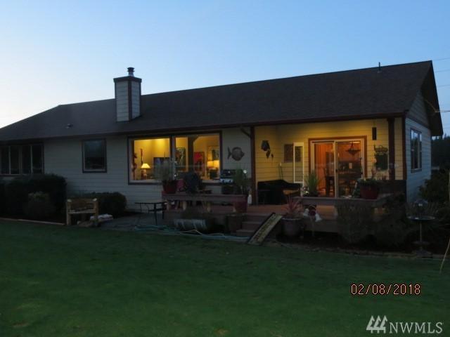 22 Soaring Hawk, Port Angeles, WA 98362 (#1243265) :: Homes on the Sound