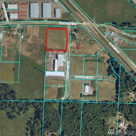 6875 Northgate Wy, Ferndale, WA 98248 (#1244695) :: Ben Kinney Real Estate Team