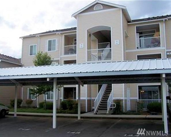 10109 186th St E #245, Puyallup, WA 98375 (#1251981) :: Priority One Realty Inc.