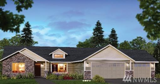 0 Lot 13-18 Little Creek Rd, Cle Elum, WA 98922 (#1257471) :: Homes on the Sound