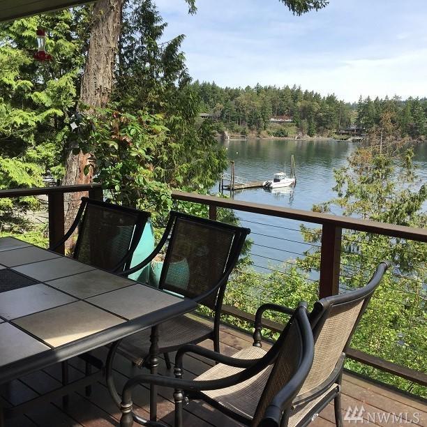 447 Neil Bay Dr, San Juan Island, WA 98250 (#1261605) :: Canterwood Real Estate Team