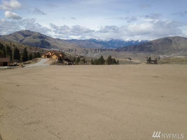 34 Corral Creek #8, Orondo, WA 98843 (#1275037) :: The Kendra Todd Group at Keller Williams