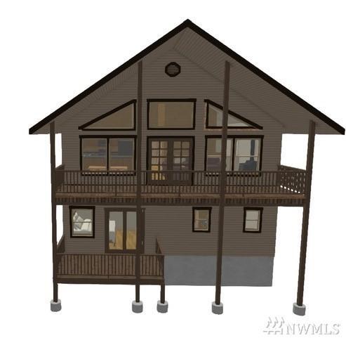 60 Chamonix Place, Snoqualmie Pass, WA 98068 (#1277915) :: Homes on the Sound