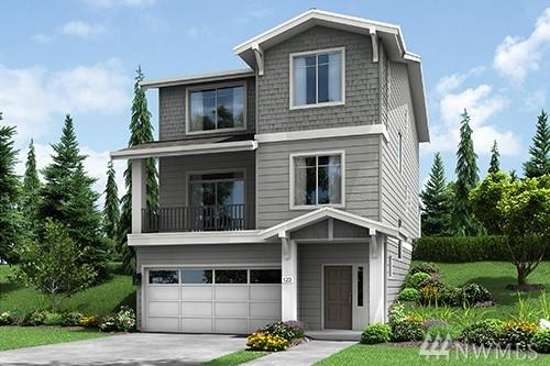 20006 90th (Lot 21) Place S, Kent, WA 98031 (#1278470) :: Costello Team