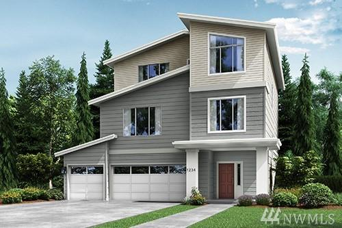 20002 90th (Lot 22) Place S, Kent, WA 98031 (#1278477) :: Keller Williams - Shook Home Group