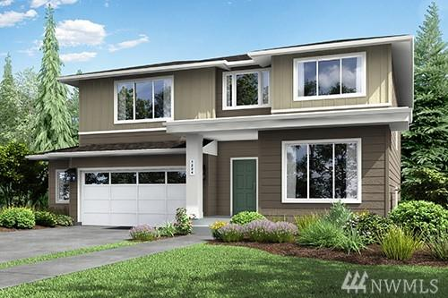 20111 90th (Lot 25) Place S, Kent, WA 98031 (#1278486) :: Costello Team