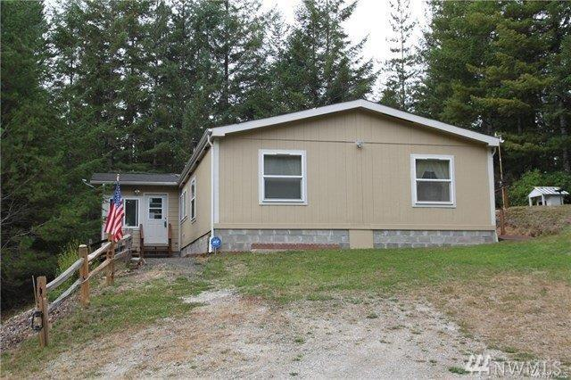 81 NE Munson Blvd, Belfair, WA 98528 (#1293642) :: Chris Cross Real Estate Group
