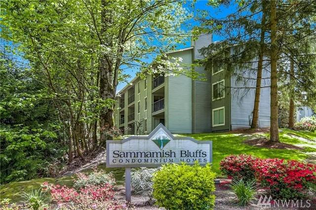 4737 W Lake Sammamish Pkwy SE A302, Issaquah, WA 98027 (#1293814) :: Homes on the Sound