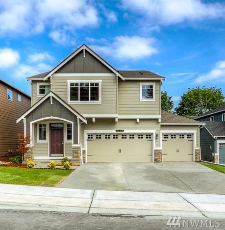 2816 Fiddleback St NE #0126, Lacey, WA 98516 (#1295942) :: Keller Williams Realty