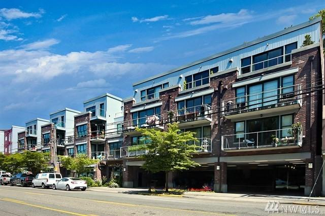 2920 Eastlake Ave E #204, Seattle, WA 98102 (#1303996) :: Canterwood Real Estate Team