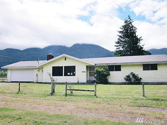 11312 Us Highway 12, Randle, WA 98377 (#1316351) :: Real Estate Solutions Group