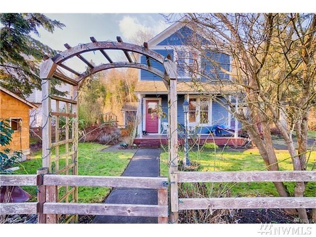 230 Cedar Ave, Snohomish, WA 98290 (#1327067) :: Keller Williams Realty Greater Seattle