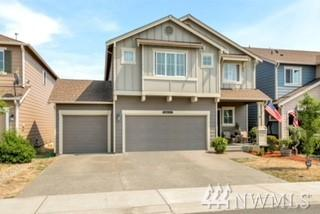 20031 18th Av Ct E, Spanaway, WA 98387 (#1336866) :: Homes on the Sound