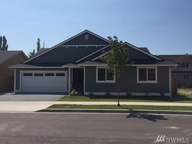 17218 158th St SE, Monroe, WA 98272 (#1339033) :: Real Estate Solutions Group