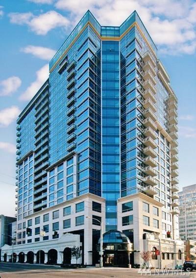 2033 2nd Ave #102, Seattle, WA 98121 (#1341886) :: The Vija Group - Keller Williams Realty