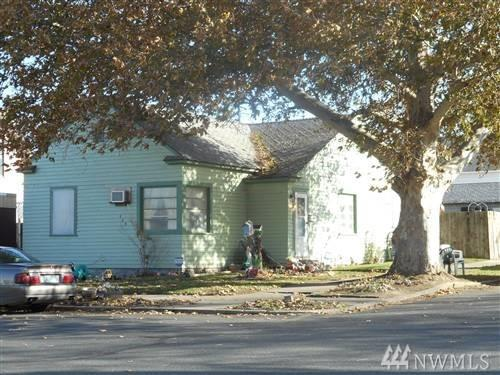 209 W 2nd Ave, Ritzville, WA 99169 (#1348730) :: Beach & Blvd Real Estate Group