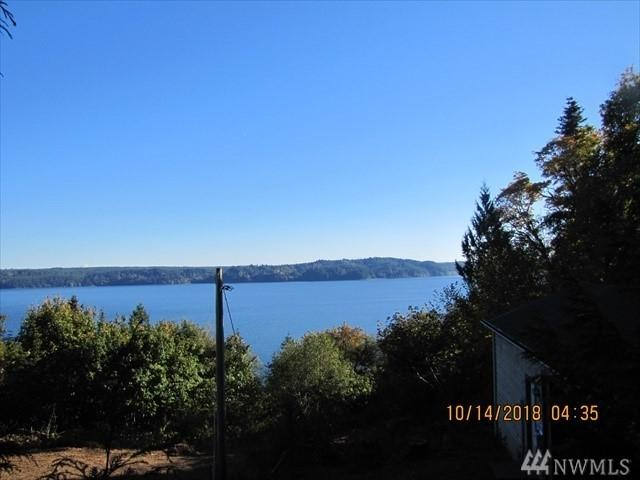 313782 Us Highway 101, Brinnon, WA 98320 (#1349331) :: Chris Cross Real Estate Group