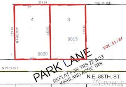 13014 NE 88th St, Kirkland, WA 98033 (#1357093) :: The DiBello Real Estate Group