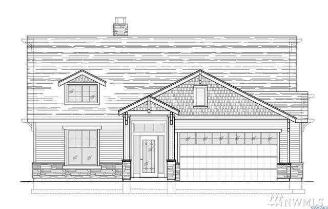 0 W 7th St, Warden, WA 98857 (#1358147) :: Homes on the Sound