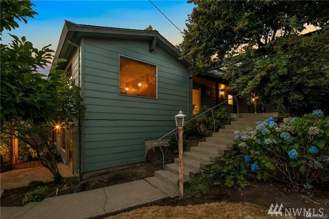 3407 92nd Ave NE, Yarrow Point, WA 98004 (#1359255) :: KW North Seattle