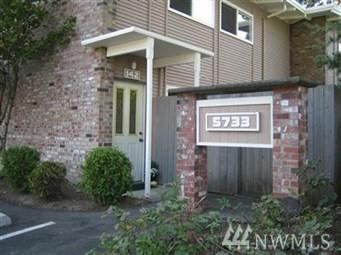 12235 SE 56th St #142, Bellevue, WA 98006 (#1362756) :: Homes on the Sound