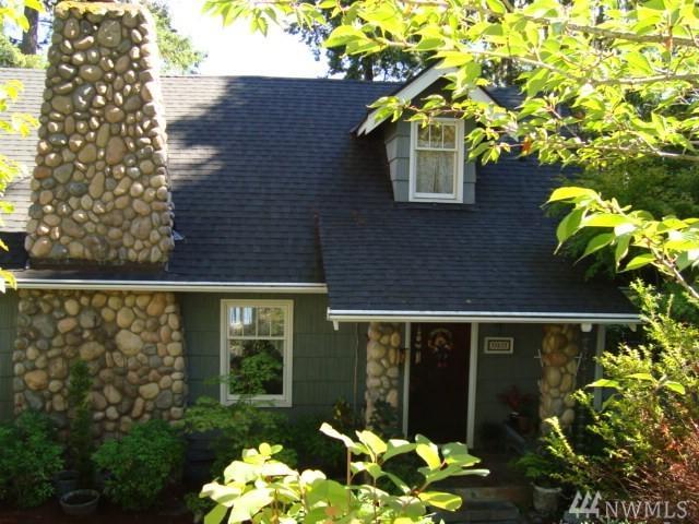 1116 Shorewood Dr, Bremerton, WA 98312 (#1363789) :: Mike & Sandi Nelson Real Estate
