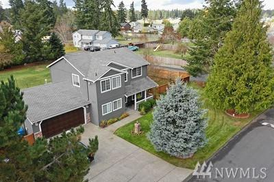 24604 57th Ave E, Graham, WA 98338 (#1384073) :: Keller Williams Realty Greater Seattle