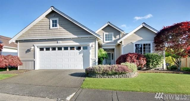 9116 169th St E, Puyallup, WA 98375 (#1385352) :: Keller Williams - Shook Home Group