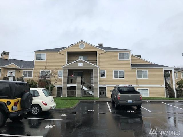 5300 Harbour Pointe Blvd 304-A, Mukilteo, WA 98275 (#1391649) :: Ben Kinney Real Estate Team