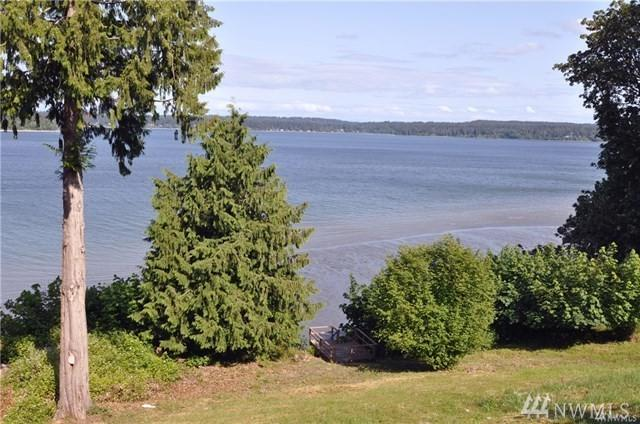 0 NE Castle Dr, Poulsbo, WA 98370 (#1393740) :: Better Homes and Gardens Real Estate McKenzie Group