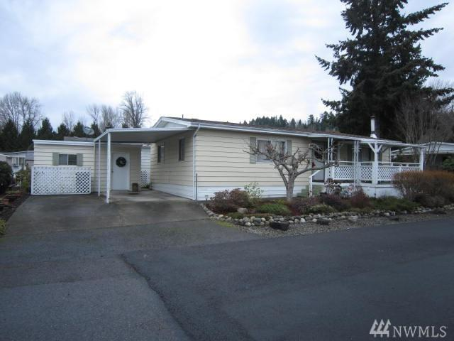 1510 Maple Lane #18, Kent, WA 98030 (#1393995) :: Five Doors Real Estate