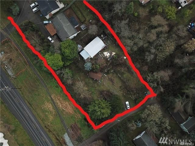 10616 53rd Ave S, Seattle, WA 98178 (#1401777) :: Better Homes and Gardens Real Estate McKenzie Group
