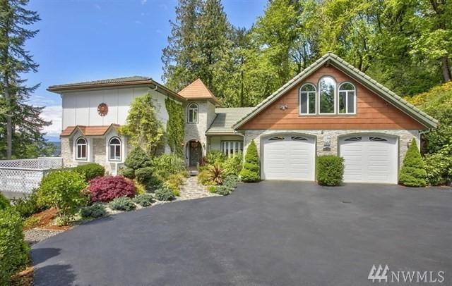 3585 Sulphur Springs Lane NW, Bremerton, WA 98310 (#1402724) :: Ben Kinney Real Estate Team