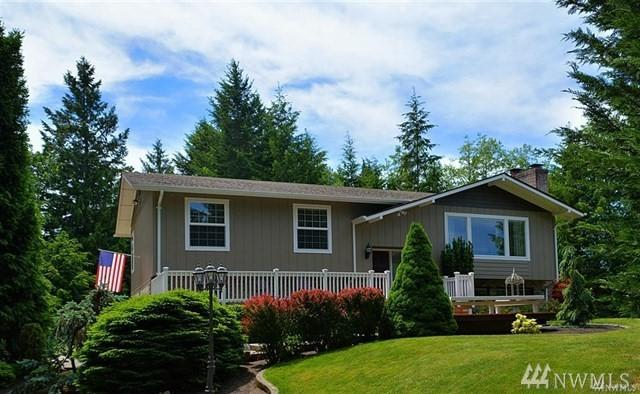 134 Lincoln Ave, Mineral, WA 98355 (#1404662) :: Homes on the Sound