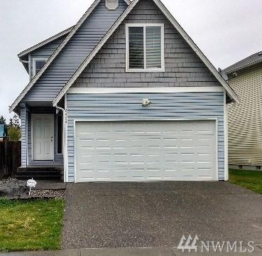2609 187th St E, Tacoma, WA 98445 (#1405527) :: Homes on the Sound