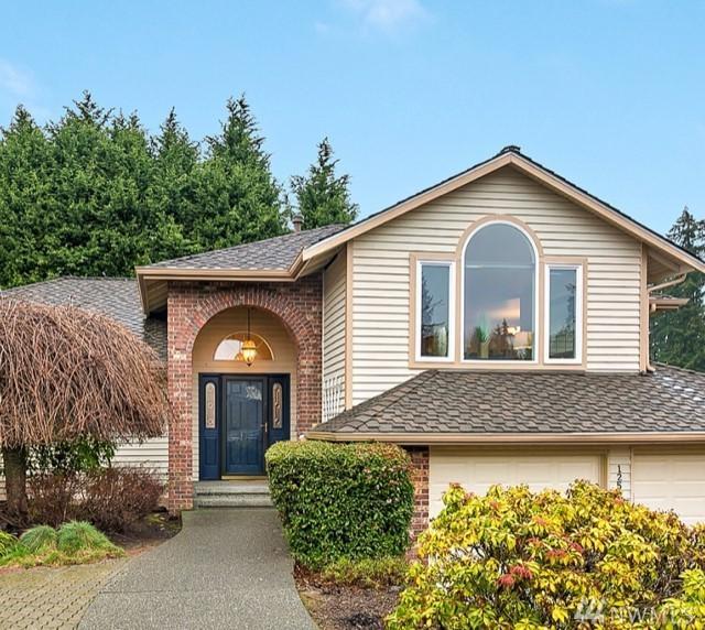 12512 NE 163rd St, Woodinville, WA 98072 (#1409386) :: Keller Williams Realty Greater Seattle
