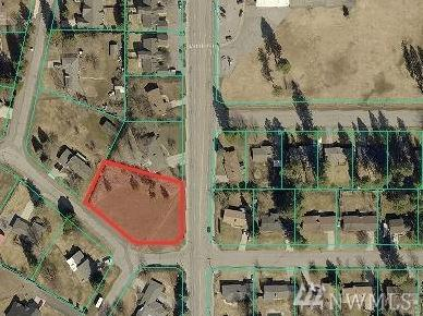 0 Chinook Rd, Spokane Valley, WA 99206 (#1411186) :: Homes on the Sound