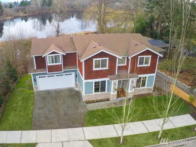9518 Slater Ave NE, Kirkland, WA 98033 (#1414396) :: NW Home Experts