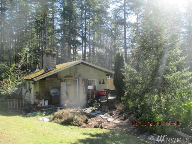 141 Oak St, Quilcene, WA 98376 (#1416646) :: Ben Kinney Real Estate Team