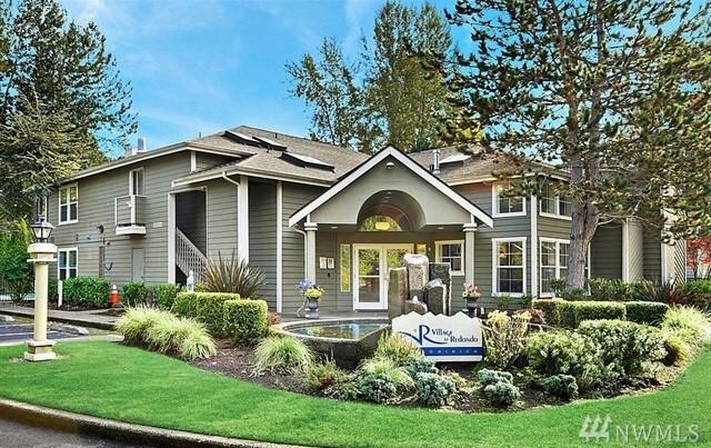 1830 S 284th Lane G104, Federal Way, WA 98003 (#1418069) :: Homes on the Sound