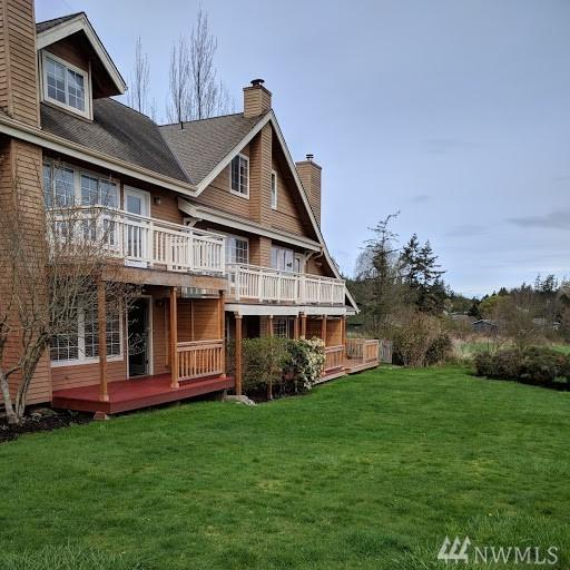 740 Guard St #3, Friday Harbor, WA 98250 (#1418222) :: Homes on the Sound