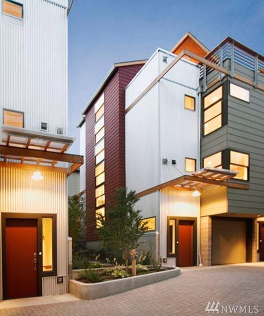 5922 California Ave SW A, Seattle, WA 98136 (#1423432) :: Kimberly Gartland Group