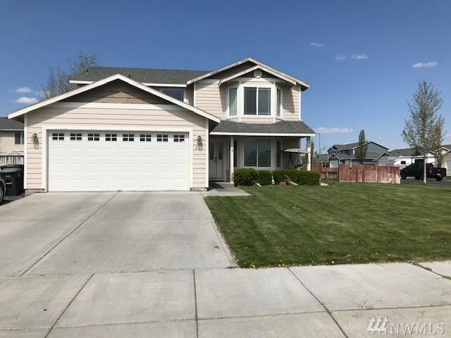510 Trout Ave, Moses Lake, WA 98837 (#1425089) :: Platinum Real Estate Partners