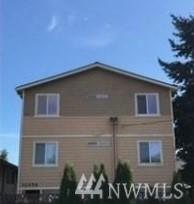 10556 Midvale Ave N #102, Seattle, WA 98133 (#1425505) :: Real Estate Solutions Group