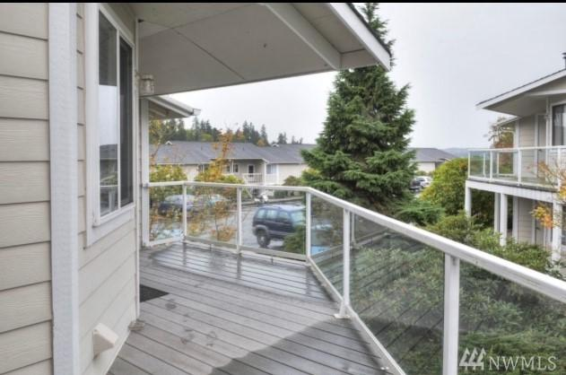 19811 3rd Ave NW B26, Poulsbo, WA 98370 (#1425727) :: Better Homes and Gardens Real Estate McKenzie Group