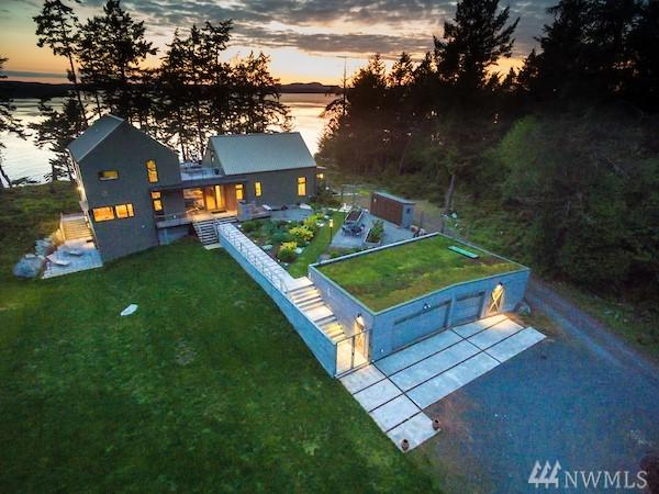 1224 Shark Reef Rd, Lopez Island, WA 98261 (#1442846) :: Platinum Real Estate Partners