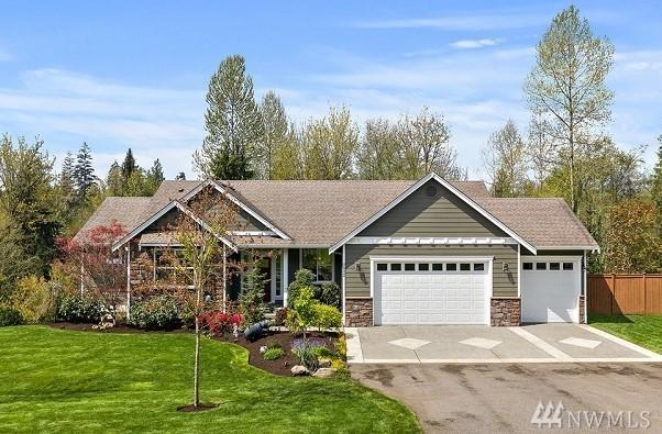 9532 146th Ave NE, Granite Falls, WA 98252 (#1447261) :: Keller Williams Realty