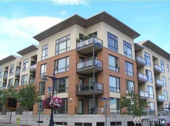 400 Washington Ave #117, Bremerton, WA 98337 (#1452760) :: Real Estate Solutions Group