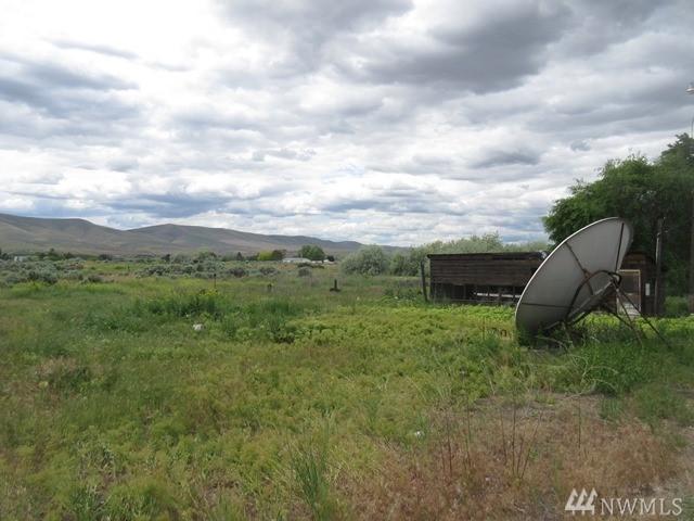 0-NKA W Buena Vista/S Griffin Rd, Prosser, WA 99350 (#1457008) :: Crutcher Dennis - My Puget Sound Homes