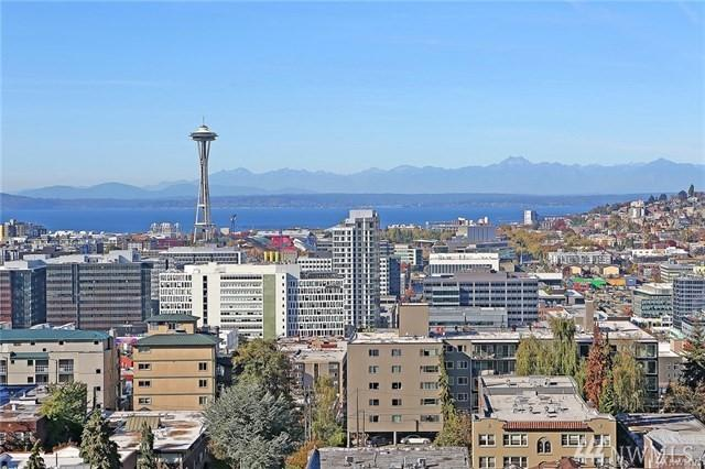 400 Melrose Ave E #503, Seattle, WA 98102 (#1460204) :: Homes on the Sound